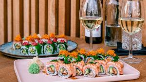 Ushi Sushi