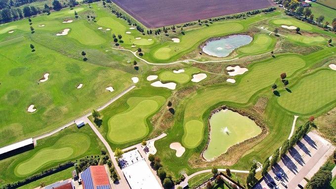 Open9 Golf