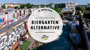 Biergarten Alternative