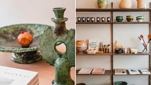 Nora Khereddine Objects