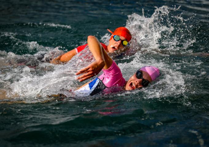 Superleague Triathlon