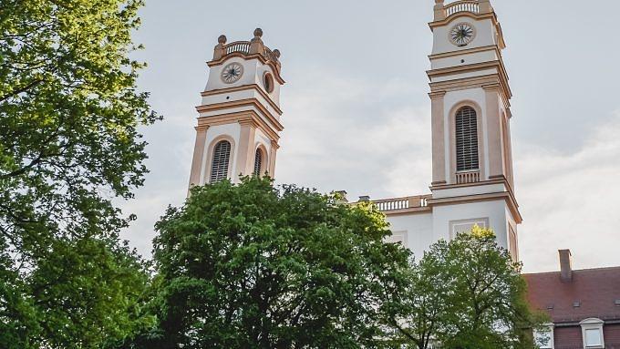 Gotzinger Platz